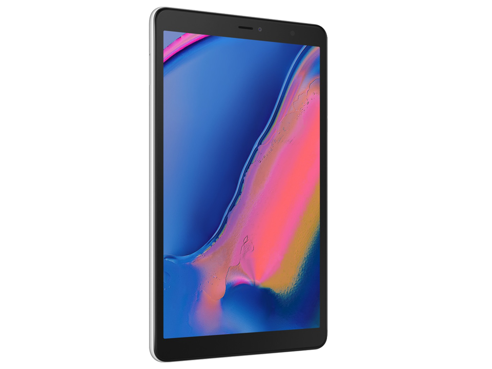 21_1_Galaxy Tab 8 with Spen 2019 LTE Thumbail